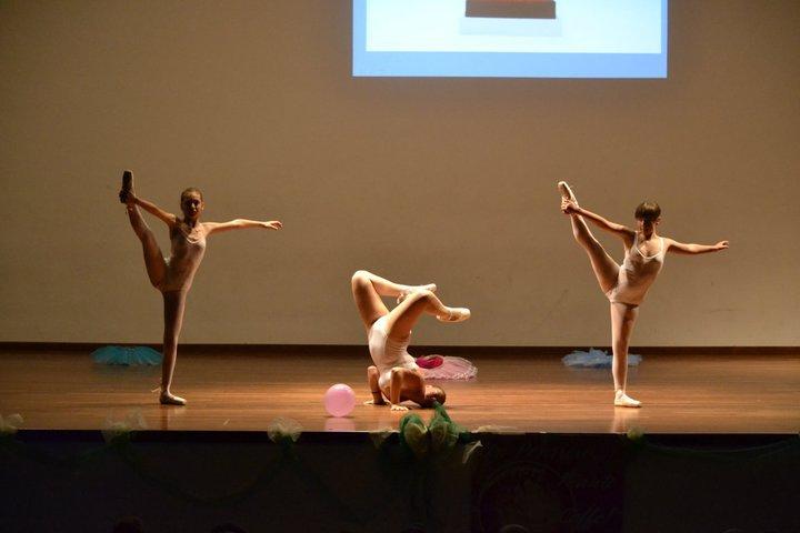 Sede di Danza Passion